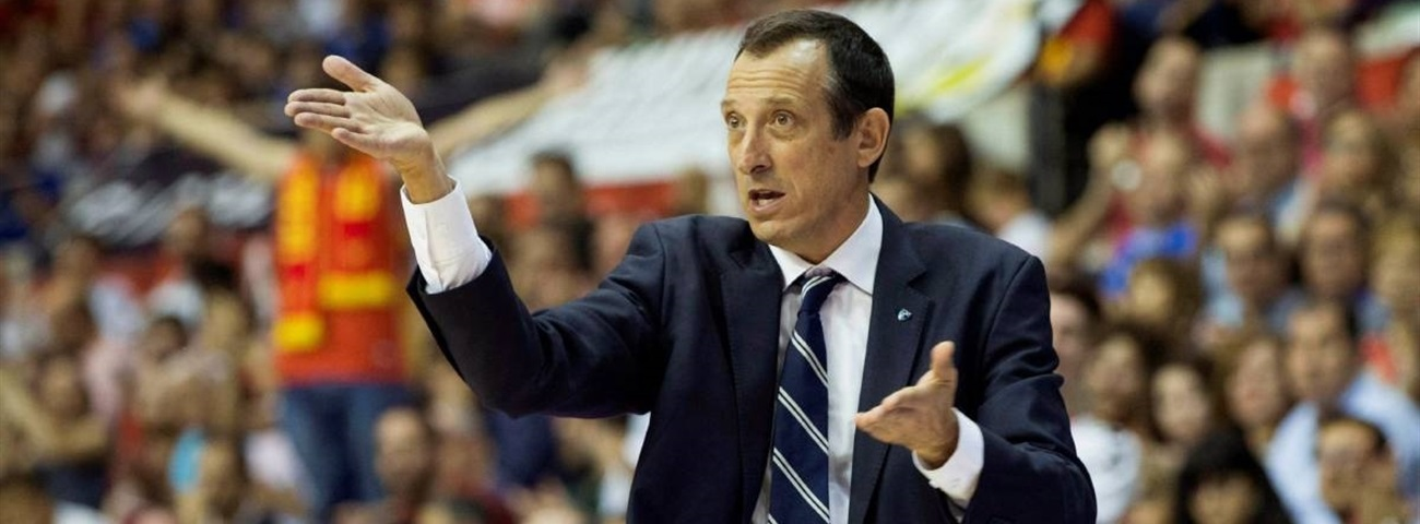 Gran Canaria tabs Maldonado as coach for its EuroLeague debut