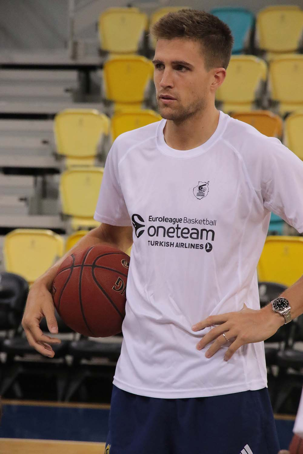 Herbalife Gran Canaria One Team session