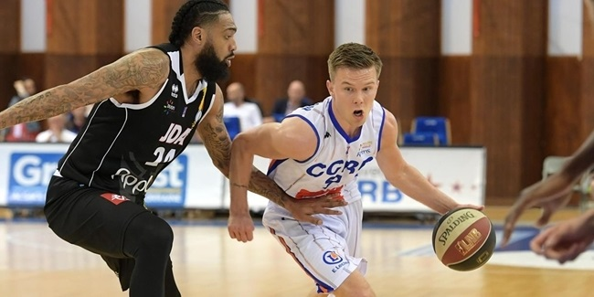 ALBA Berlin welcomes Martin Hermannsson