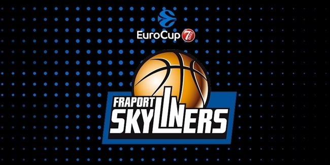 2018-19 Team Profile: Fraport Skyliners Frankfurt