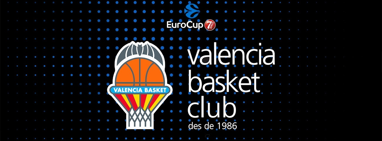 2018-19 Team Profile: Valencia Basket
