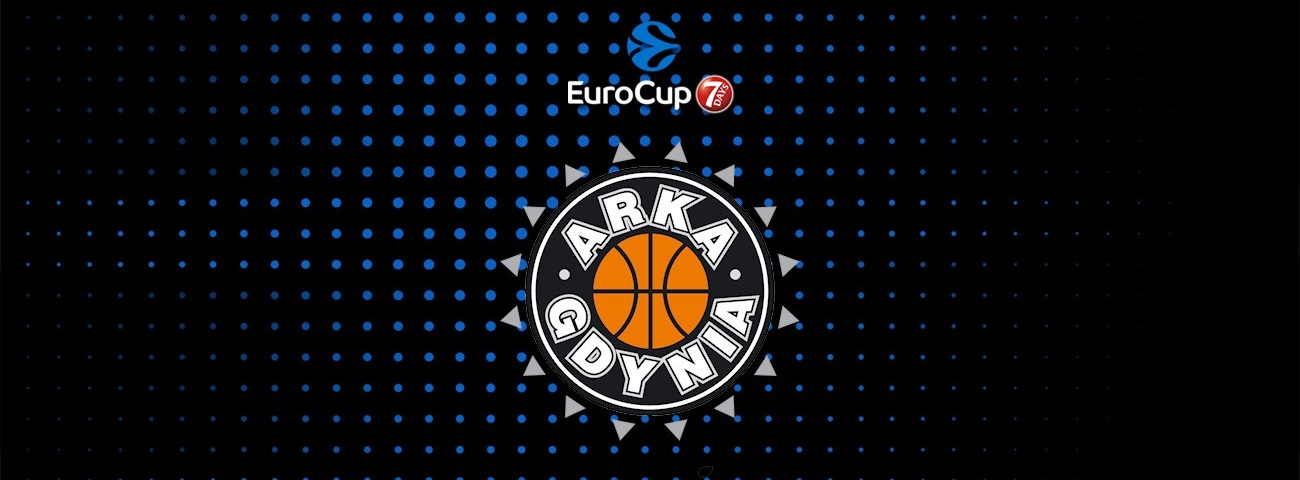 2018-19 Team Profile: Arka Gdynia