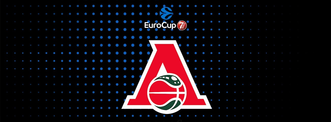 2018-19 Team Profile: Lokomotiv Kuban Krasnodar