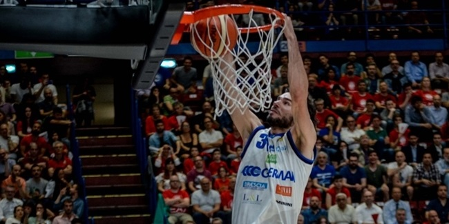 Andorra inks guard Vitali from Brescia