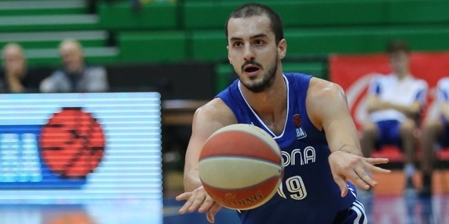Cedevita gets Bosnjak for three years