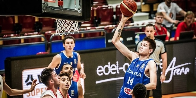 Trento inks Mezzanotte to long-term deal