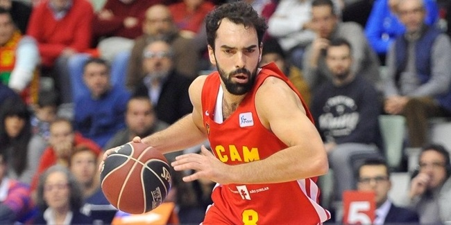 Cedevita lands Benite and Cook