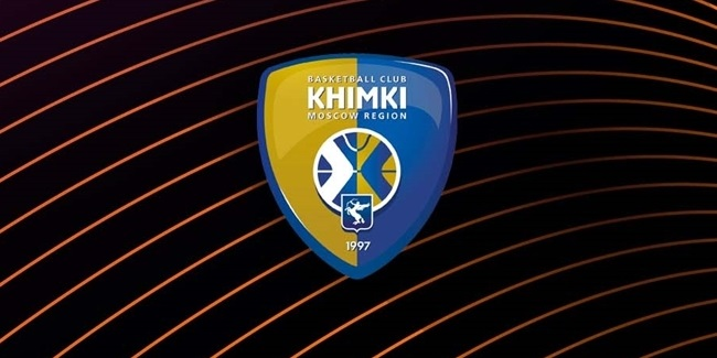 2018-19 Team Profile: Khimki Moscow Region