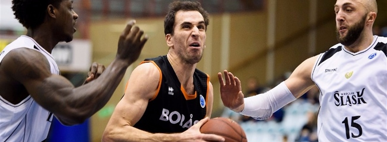 Cedevita signs big man Toni Vitali