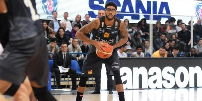 Marble returns to Trento