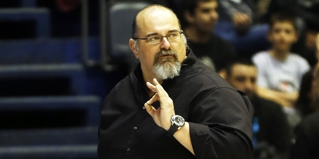 Buducnost, Coach Dzikic come to terms on extension