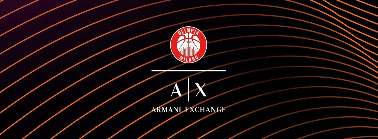 2018-19 Team Profile: AX Armani Exchange Olimpia Milan