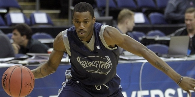 Skyliners add former Belgian League MVP Clark