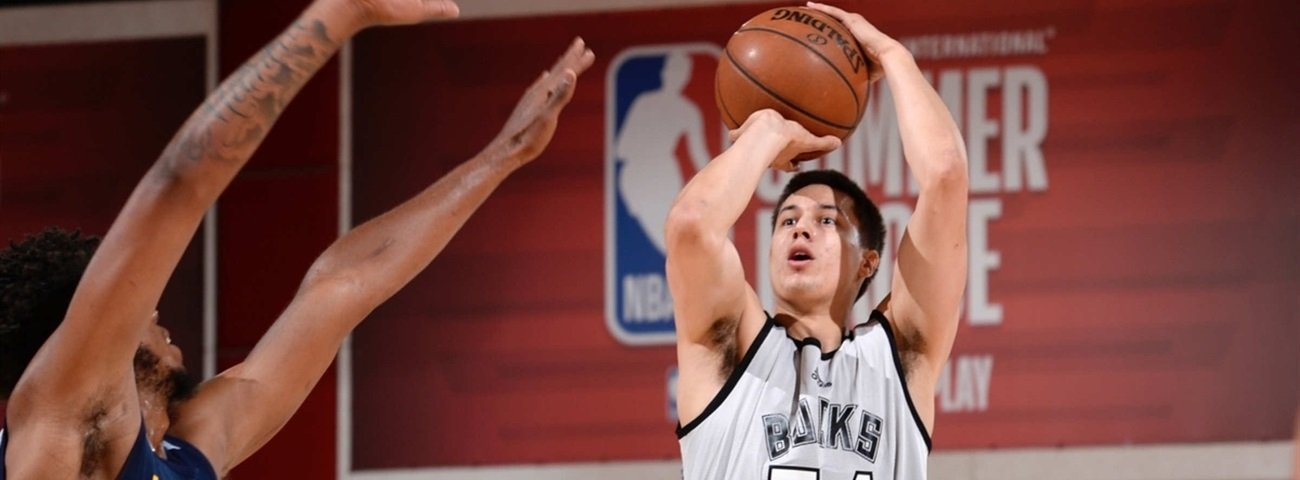 Mornar Bar signs three-point ace Koenig