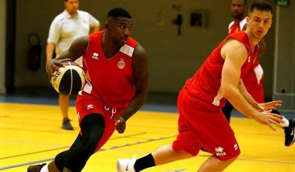 EuroCup teams start revving engines at training camp!