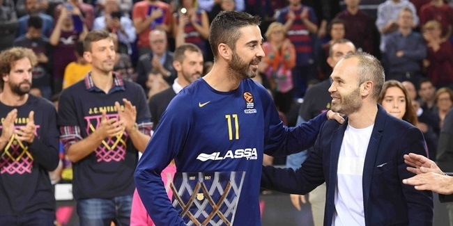 Tributes pour in for Juan Carlos Navarro
