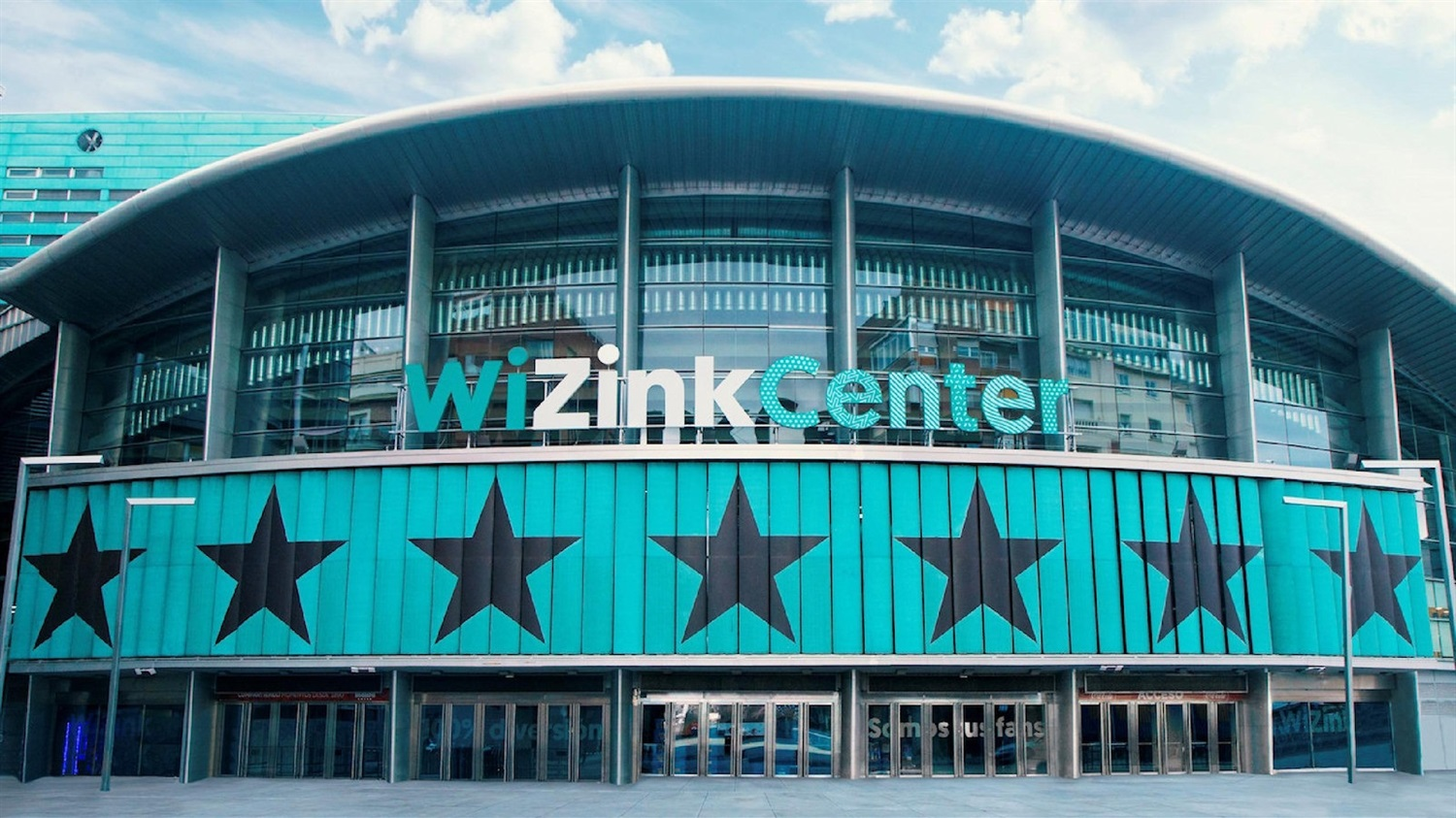 Wizink Center - Real Madrid