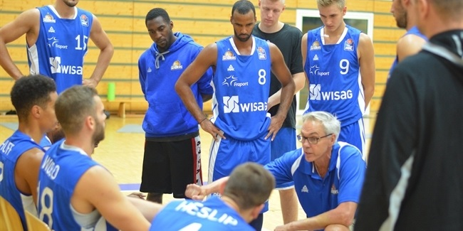 Roster Rundown: Fraport Skyliners Frankfurt