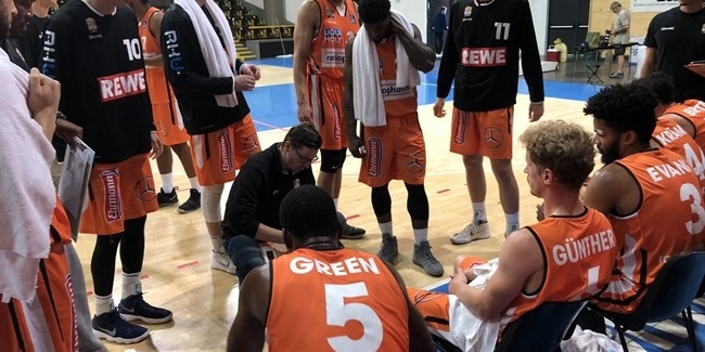 7DAYS EuroCup preseason: Ulm rallies to win it late