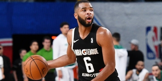 Galatasaray adds guard Harrison