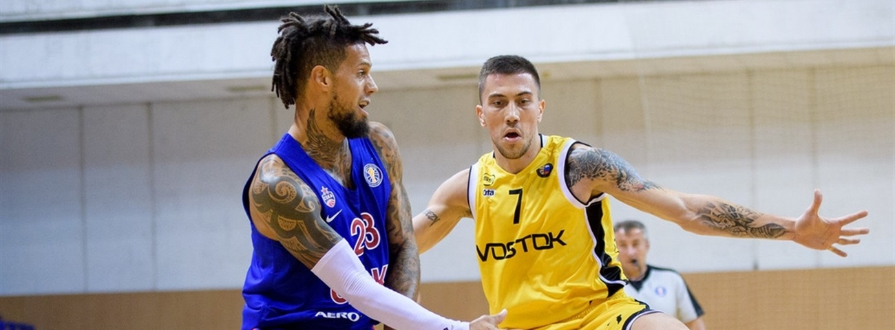 Turkish Airlines EuroLeague preseason: Efes wins tourney, CSKA debuts with victory