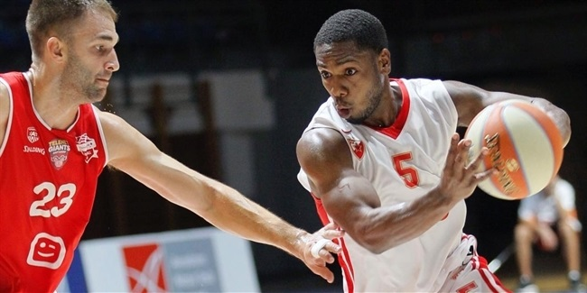 7DAYS EuroCup preseason: Ragland leads Zvezda to win