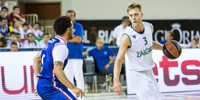 Turkish Airlines EuroLeague preseason: Zalgiris edges Efes