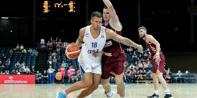 7DAYS EuroCup preseason: Zenit lifts trophy, Rytas eases to win