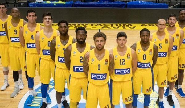 Roster Rundown: Maccabi FOX Tel Aviv