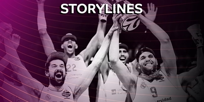 Top 10 storylines for 2018-19