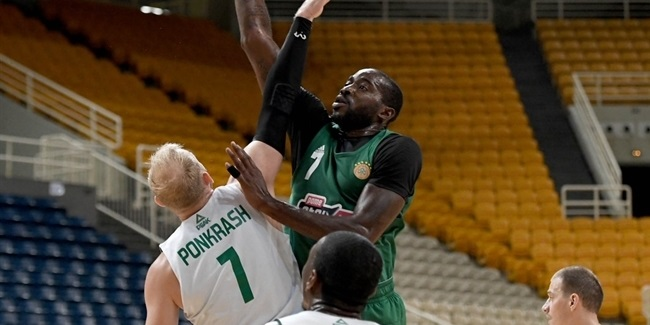 Turkish Airlines EuroLeague preseason: Panathinaikos edges Unics