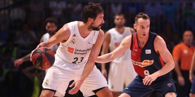 Turkish Airlines EuroLeague preseason: Madrid wins Supercopa!