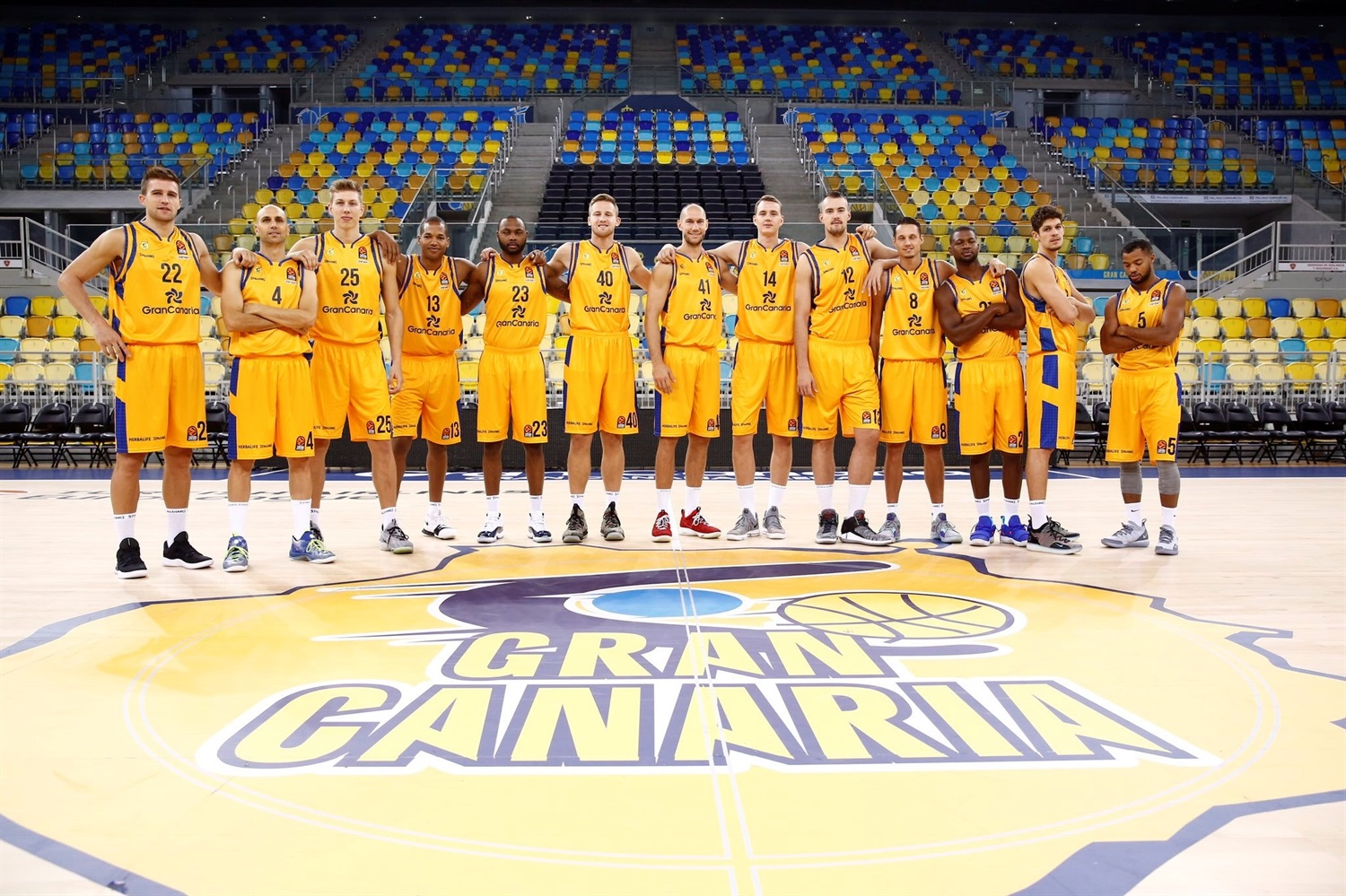 Herbalife Gran Canaria Media Day 2018 (photo Gran Canaria) - EB18