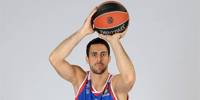 Perfect shooters paved Efes road win