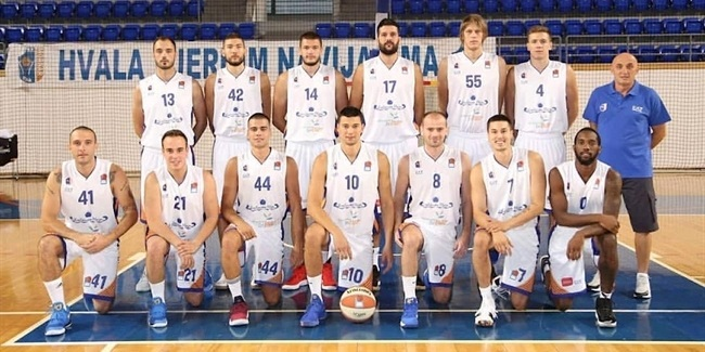 Roster Rundown: Mornar Bar