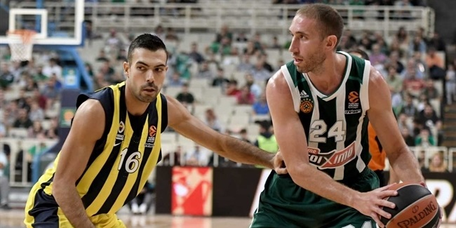 Turkish Airlines EuroLeague preseason: Panathinaikos wins Giannakopoulos Tournament