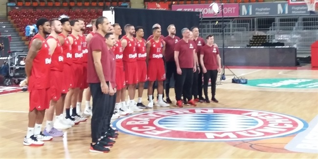 Media Day Live: FC Bayern Munich