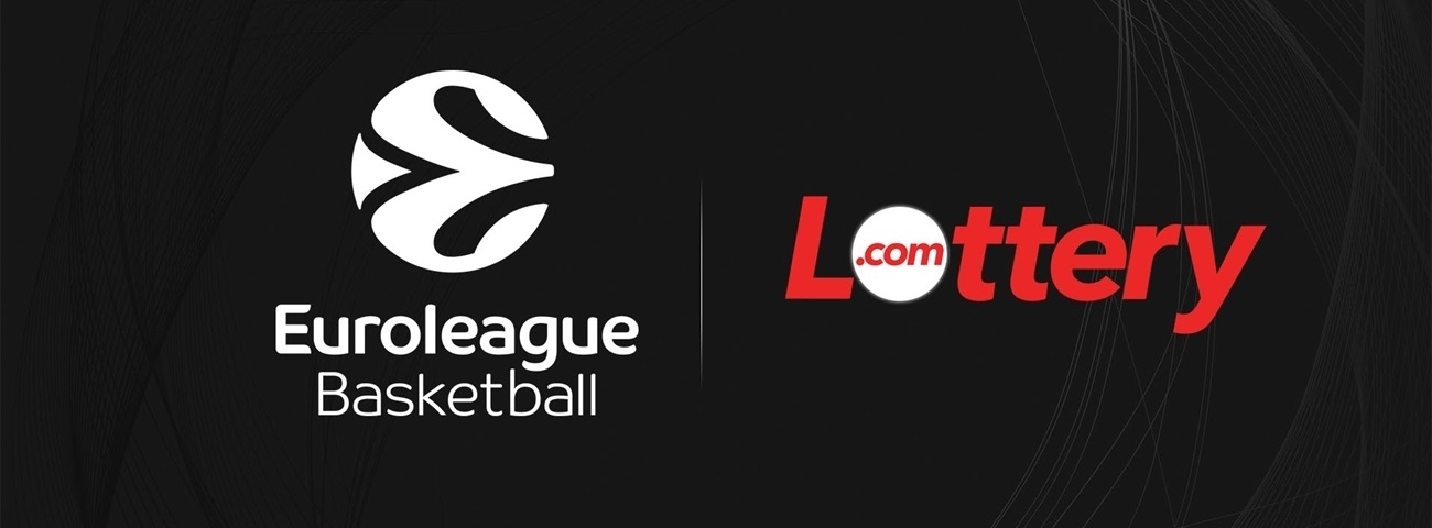 Lottery.com and Euroleague Basketball Ink Three-Year Premier Partnership Deal