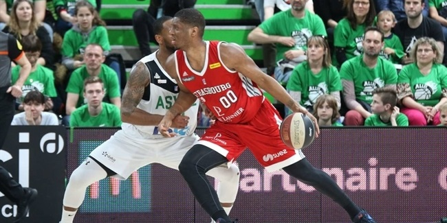 Limoges adds power forward Inglis