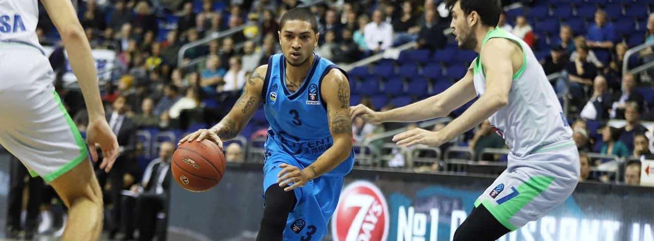 ALBA loses assist leader Siva to rib injury