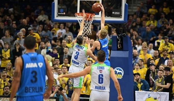 ALBA wins shootout at home with Tofas