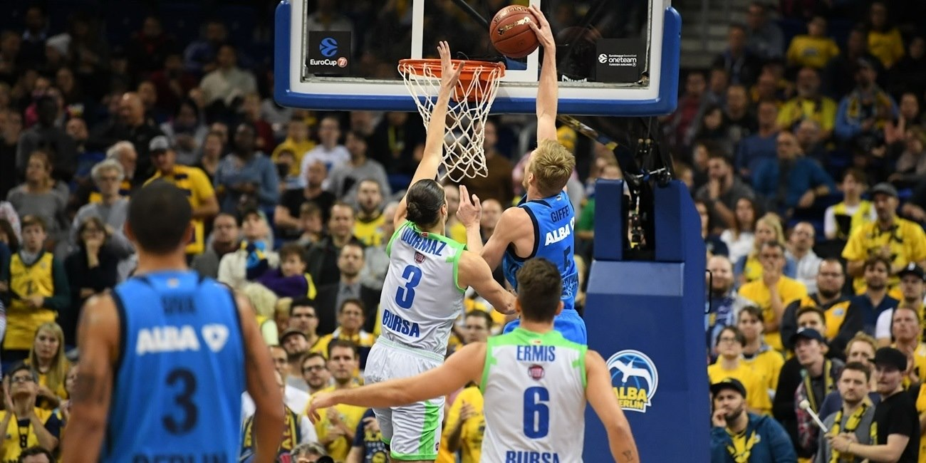 Niels Giffey - ALBA Berlin (photo Tofas Bursa) - EC18