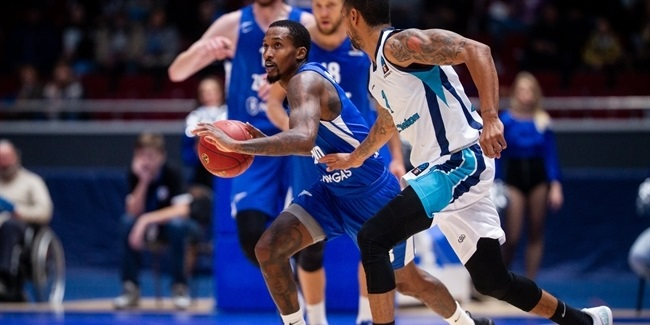 Jennings storms into the 2018-19 EuroCup