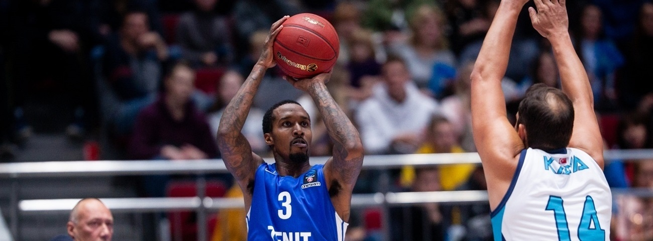Zenit, Jennings part ways