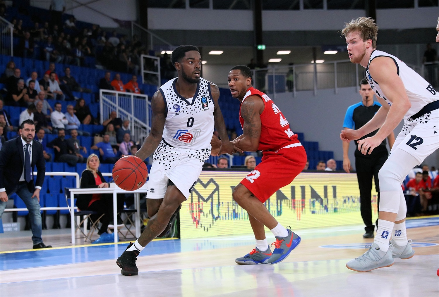 Bryon Allen - Germani Brescia Leonessa (photo Brescia) - EC18