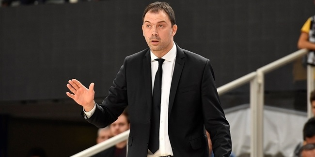 Lietkabelis Panevezys, Coach Canak stay together