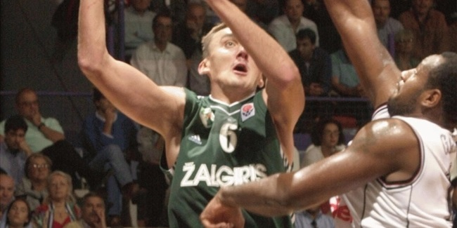 Euroleague Basketball mourns Khizhnyak