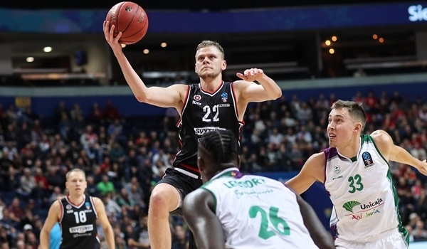 Interview: Eimantas Bendzius, Rytas: 'We have 3 million coaches'