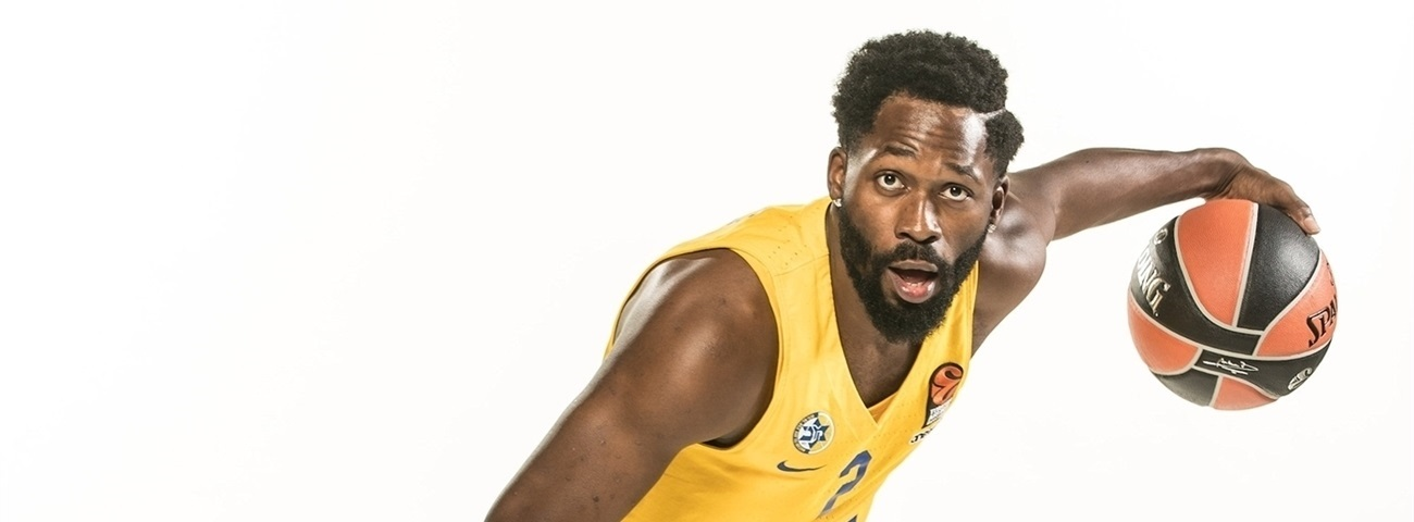 Maccabi guard Pargo remains sidelined