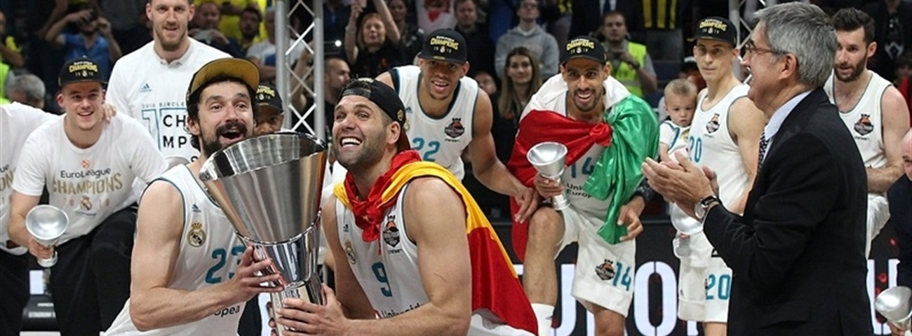 EuroLeague Power Rankings by Eurohoops: Vol. 1
